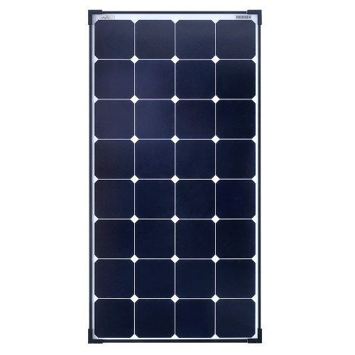 SPR-Ultra-100 110W 12V High-End Solarpanel
