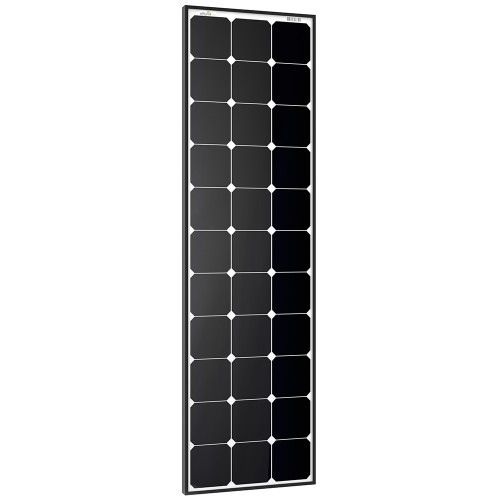 SPR-Ultra-100 110W SLIM 12V High-End Solarpanel